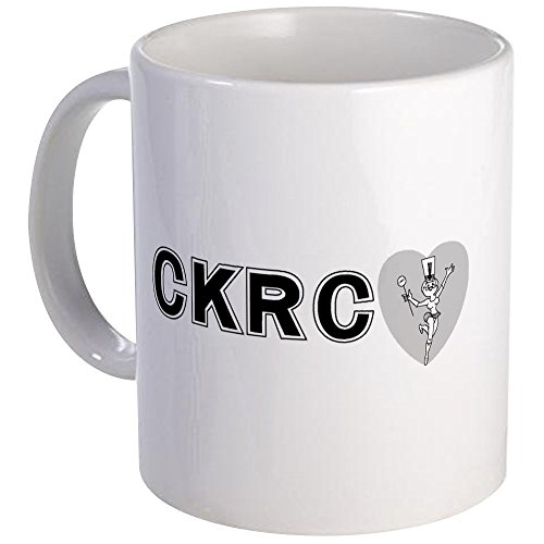 CafePress - CKRC Winnipeg 1968 - Mug - Unique Coffee Mug, Coffee Cup