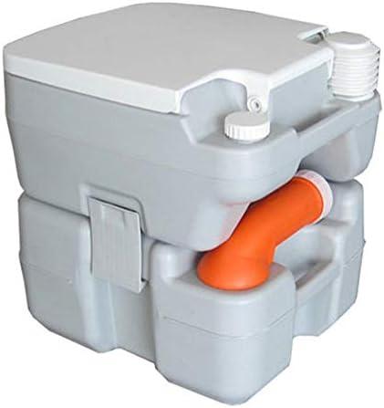 HOYOCE 15L Portátil WC Quimico, 36.5 * 41.5 * 37.5CM ...