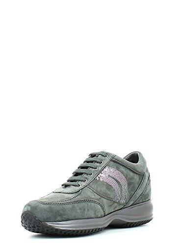Femmes D Heureux Un Geox Sneaker 3wxnCAk