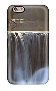 New Arrival VgyoYBg649YCCfr Premium Iphone 6 Case(waterfalls )