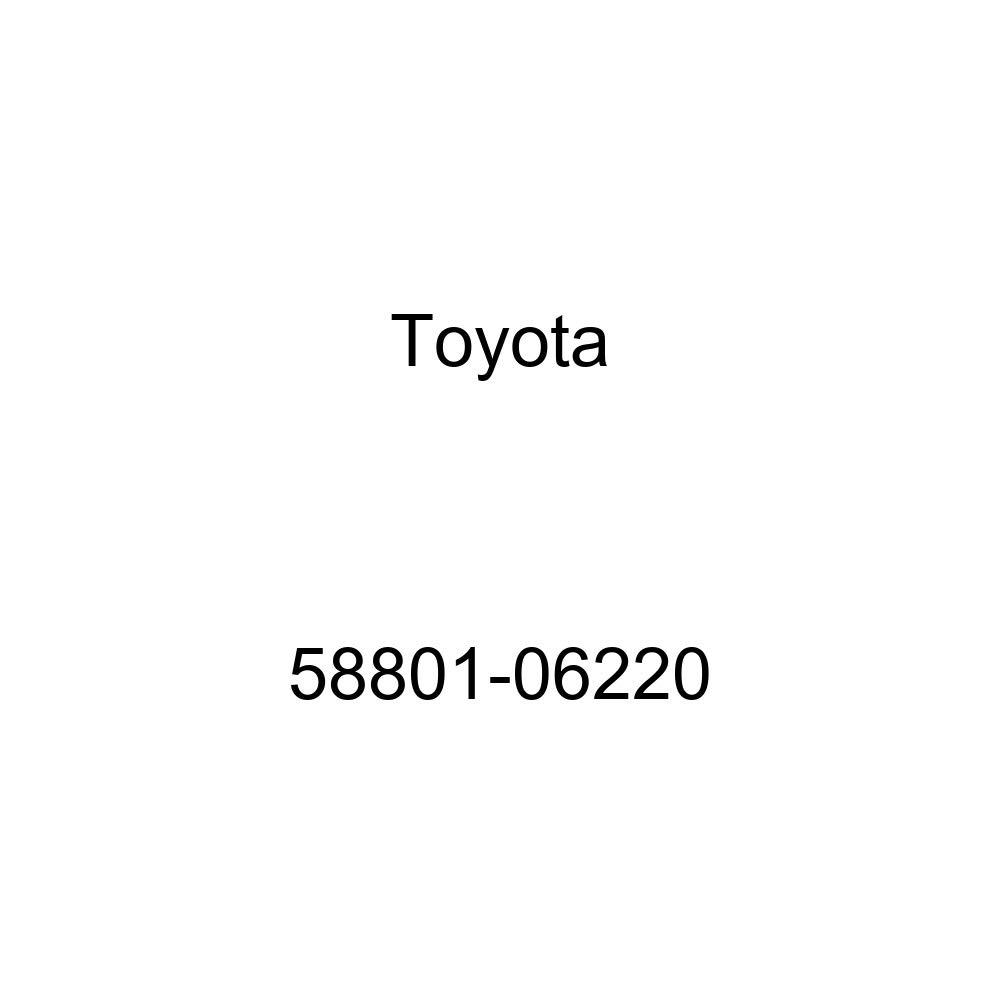 Toyota 58801-06220 Console Box Sub Assembly