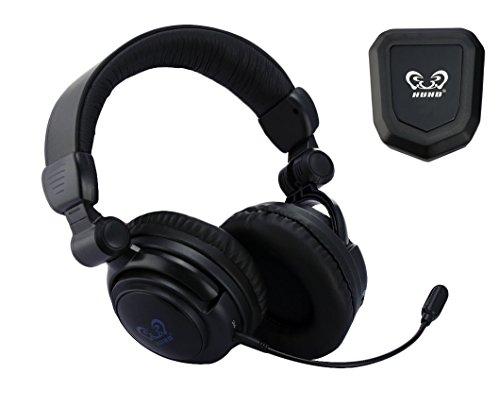 2.4 Ghz Headphones - 9