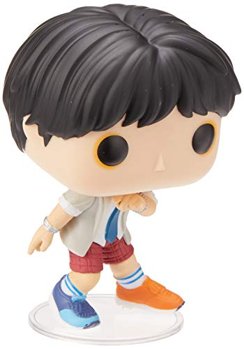 Funko- Pop Vinilo BTS J-Hope Figura Coleccionable, Multicolor (37865)