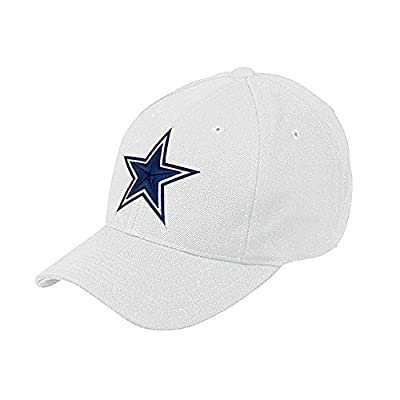 Dallas Cowboys Authentic Basic Star Hat Cap