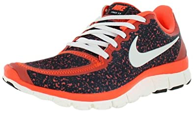 watch db48d b3ece NIKE Free 5.0 V4 Running Shoes Different Colors