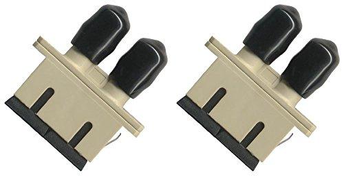 RiteAV Adapter Coupler Multimode Duplex product image