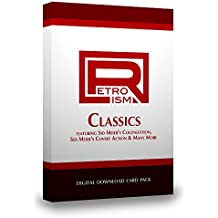 Retroism Classics Digital Download Card Pack - Multiple (Windows, Mac and Linux): select platform(s)