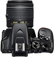Nikon d3500 °Cámara réflex Digital con Objetivo NIKKOR AF-P 18 ...