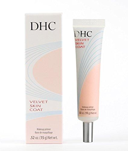 DHC Velvet Skin Coat, 0.52 oz (Dhc Velvet Skin Coat)