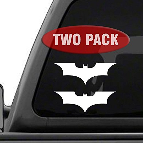 Batman Forever sticker Window Motorcycle product image