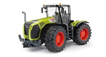 Bruder Toys Claas Xerion 5000 By Bruder Toys Amazon Co Uk Toys Games