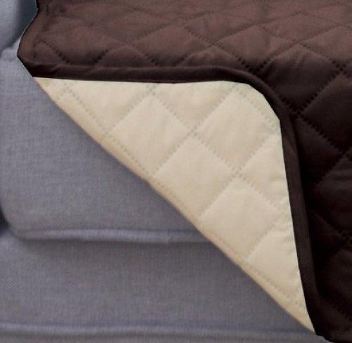 Amazon.com: Calidad superior Reversible sofá cubierta ...