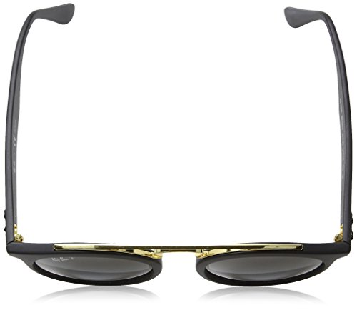 RB New Gatsby Sonnenbrille Black Ban Matte 4256 Ray I XqUR4