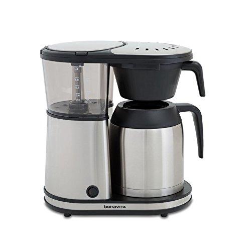 bonavita coffee makers reviews