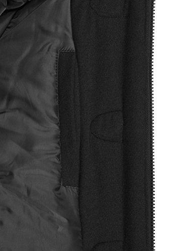 Femme DESIRES 9000 d'Hiver Penna Veste Black 88xZqpFP