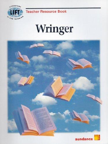 the wringer book - 5