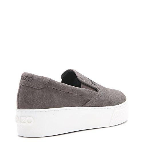 Dove F562SL415L54 95 on Grey 36 Kenzo Womens Slip Platform EU Shoes wAPFqn0