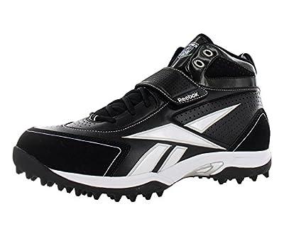 Reebok Pro Thorpe Iii Quag2 Fb Turf Football Men's Shoes Size
