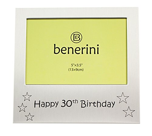 Happy Birthday Frame - 9