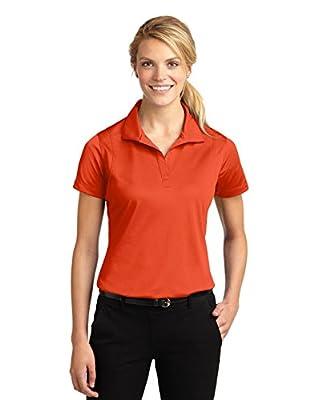 Sport-Tek Women's Micropique Sport Wick Polo Shirt