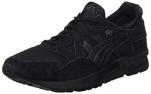 V Core Asics Sneakers Pack Lyte HN6A4 Black Gel Plus Adult's qP6xwfnE6t