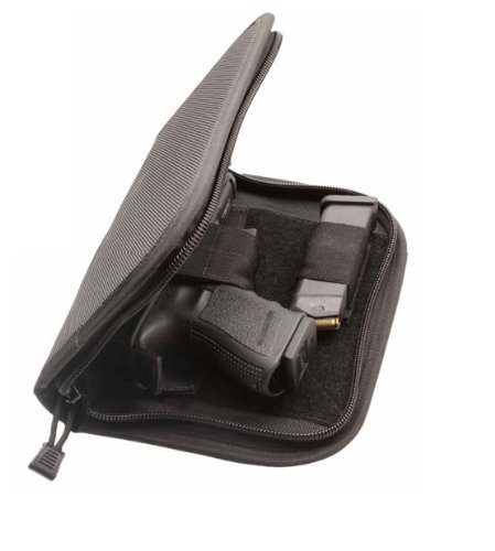 Blackhawk Day Planner Holster, Small/Medium