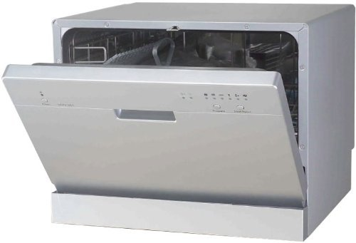 Misc Kitchen Appliance By Spt - Countertop Dishwasher