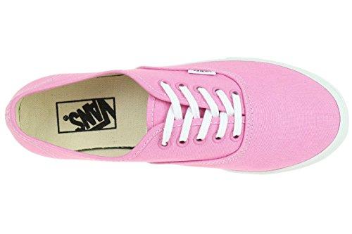 Vans Authentic Lo Pro Damen Sneaker Pink