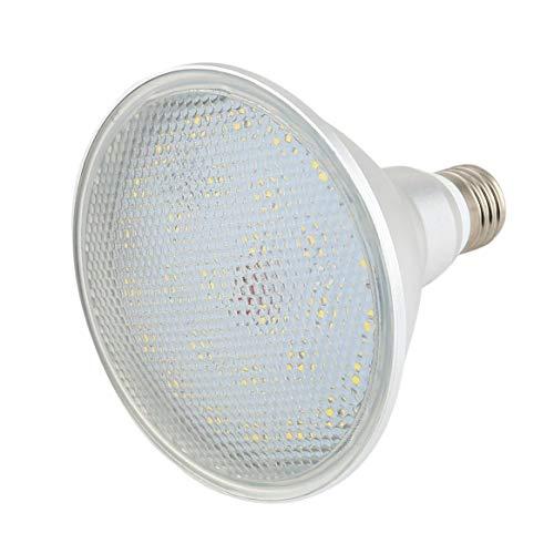 Dalkeyie 15W LED Par38 LED Spot E27 E26 Outdoor Waterproof Lamp Dimmable LED Spotlight