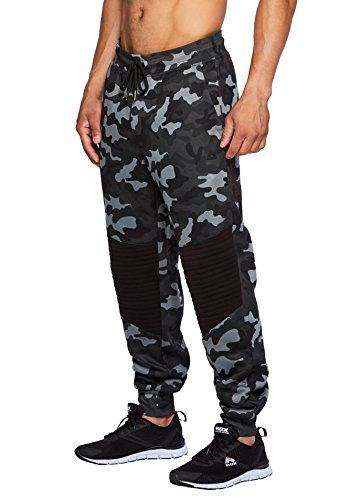 Dri Fit Mens Active Pants - 3