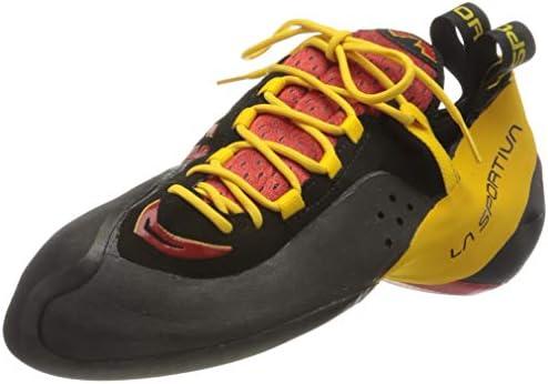 La Sportiva Genius, Zapatos de Escalada Hombre