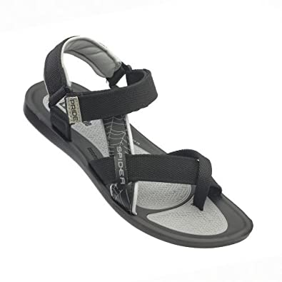 a71a00049 VKC 1597 Grey Sandals: Buy Online at Low Prices in India - Amazon.in