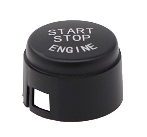 Start Stop Engine Button Switch Cover For BMW 5 6 7 F01 F02 F10 F11 F12 F13 2009 2010 2011 2012 2013