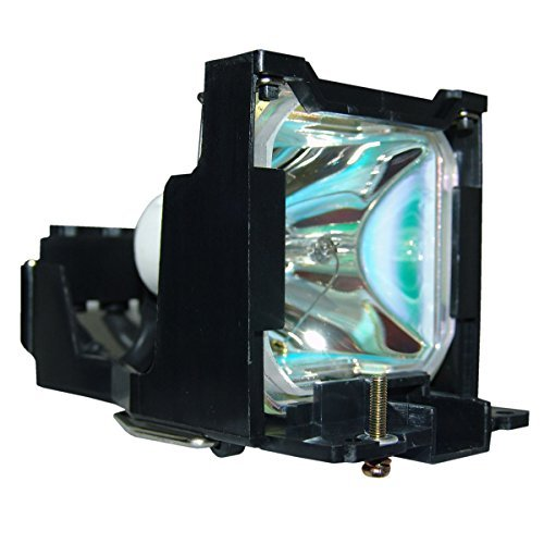 SpArc Platinum Panasonic PT-L701XSDU Projector Replacement Lamp with Housing [並行輸入品]   B078GBN256