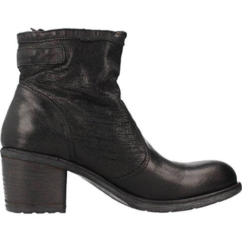 Botas para mujer, color Negro , marca NERO GIARDINI, modelo Botas Para Mujer NERO GIARDINI A616120D Negro Negro