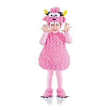 Peluche Disfraz Para De Oso Rosa MonstruoColor BebéDiseño 0wnXP8kO