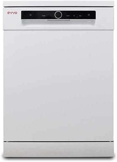 Lavavajillas EVVO D3 / Marca Española / 14 cubiertos/A++: 299: Amazon.es: Grandes electrodomésticos
