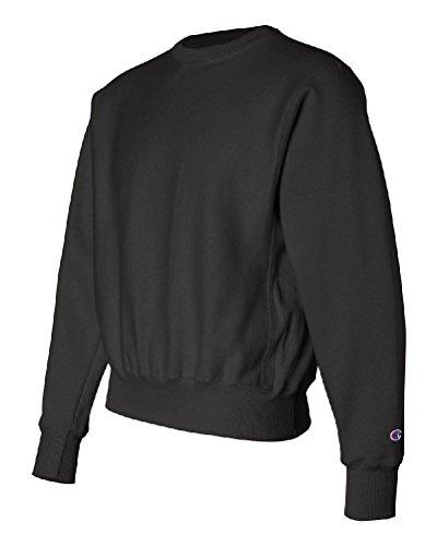 Ponce Champion Mens Reverse Weave Crewneck Sweatshirt Crew