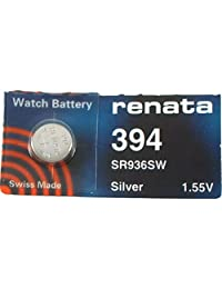 #394 Renata Watch Battery