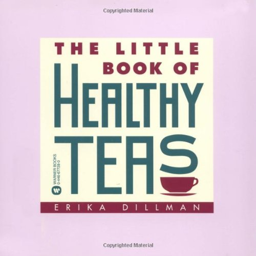 Download The Little Book of Healthy Teas ebook