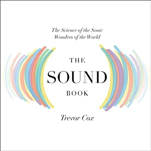 The Sound Book Audiobook