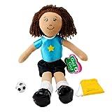 Go! Go! Sports Girl – Soccer Girl – Cassie, Baby & Kids Zone