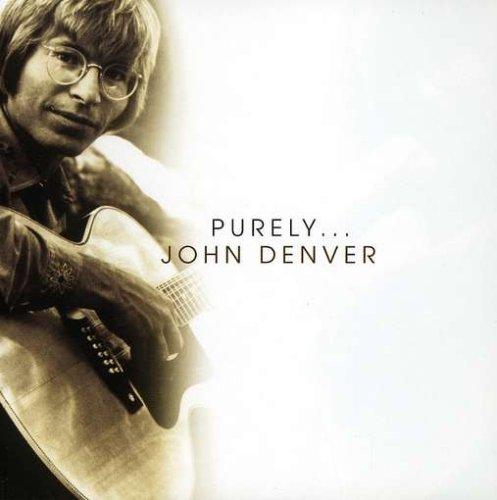 John Denver Purely John Denver Amazoncom Music