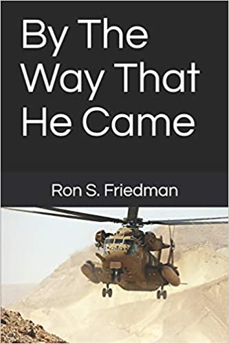 By The Way That He Came [Idioma Inglés]: Amazon.es: Friedman ...