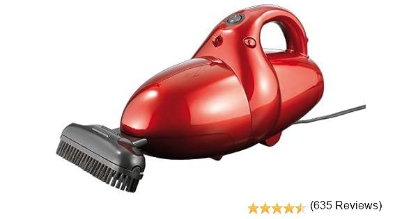 CleanMaxx 01375 Power Plus - Aspiradora de mano 800W, 2 en 1, con ...