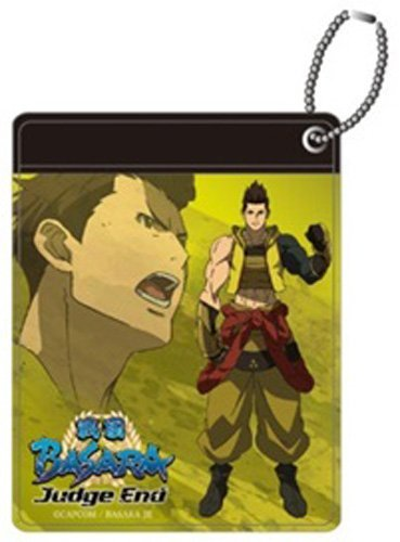 Sengoku BASARA Judge End color path case Ieyasu