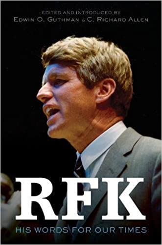 buy rfk his words for our times book online at low prices in india
