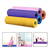 Yoga Mat - Anti Slip Yoga Mat Thick & Non Slip