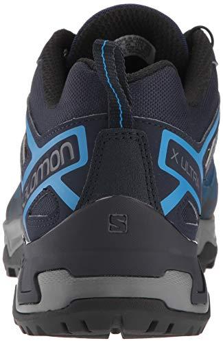Ultra blau 3 Salomon Spatzierungsschuhe X AW18 0Pfwf4