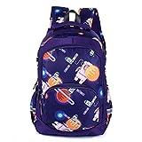 Waterproof Children School Bags For Boys Girls Orthopedic Kids Cartoon Primary School Backpacks 7